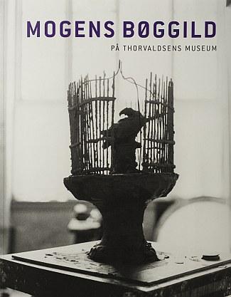 Mogens Bøggild på Thorvaldsens Museum.  Redaktion: William Gelius og Stig Miss.  København: Thorvaldsens Museum, 2013. 110 sider.