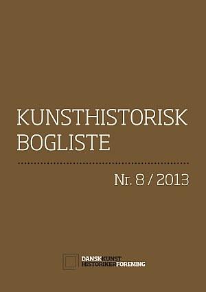 KunsthistoriskBogsliste_2013-8