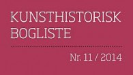 Medier og rum, Kunsthistorisk bogliste nr. 11