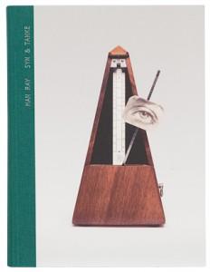 Man Ray – Syn & Tanke Redaktion: Sidsel Maria Søndergaard. Hellerup: Øregaard Museum, 2013. 319 sider.