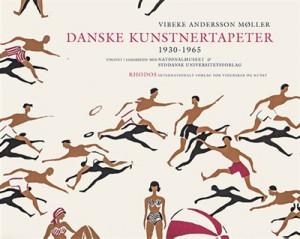Vibeke Andersson Møller, Danske kunstnertapeter 1930-1965 København: Forlaget Rhodos i samarbejde med Nationalmuseet og Syddansk Universitetsforlag, 2013. 323 sider.