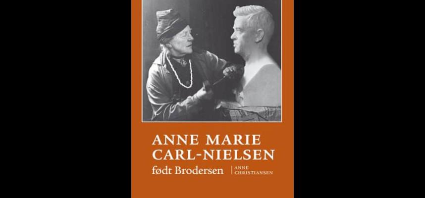 Anmeldelse af Anne Marie Carl-Nielsen født Brodersen