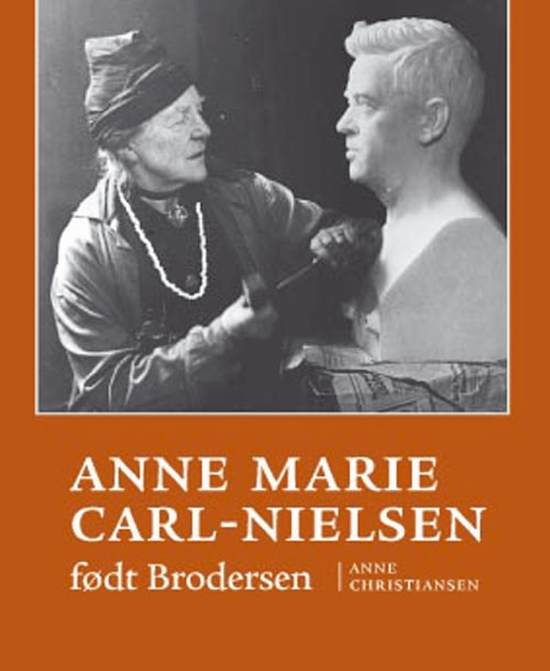Anne Christiansen, Anne Marie Carl-Nielsen født Brodersen Odense: Odense Bys Museer, 2013. 424 sider.