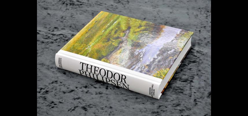 Anmeldelse af Theodor Philipsen – en traditionsbevidst nyskaber