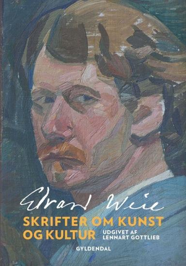 Edvard Weie, Skrifter om kunst og kultur Udgivet af Lennart Gottlieb. København: Gyldendal, 2015. 288 sider.