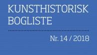 Læs anmeldelser i Kunsthistorisk Bogliste