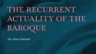 Anmeldelse af The Recurrent Actuality of the Baroque