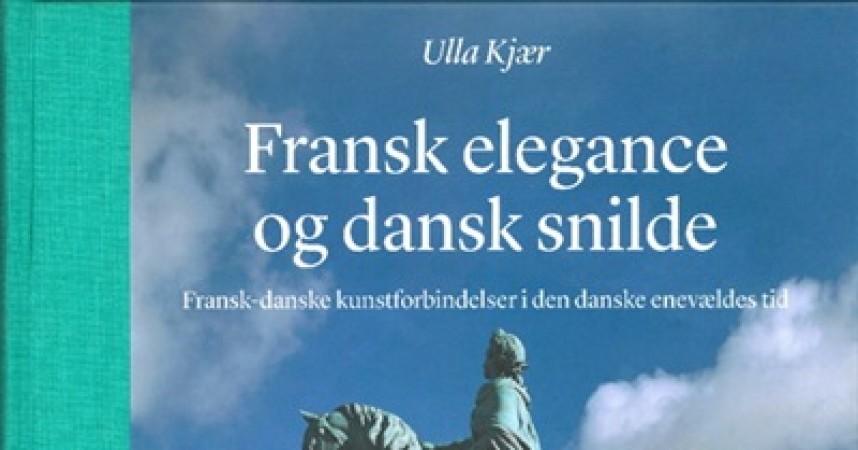 Anmeldelse af Fransk elegance og dansk snilde
