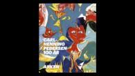 Anmeldelse af Carl-Henning Pedersen 100 år