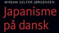 Anmeldelse af Japanisme på dansk. Kunst og design 1870-2010
