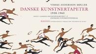 Anmeldelse af Danske kunstnertapeter 1930-1965