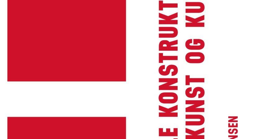 Anmeldelse af Nationale konstruktioner i dansk kunst og kunsthistorie
